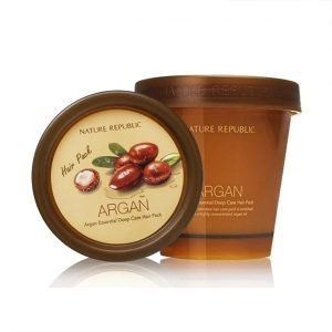 Apr?s Shampoing Argan Essential